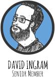 David Angram